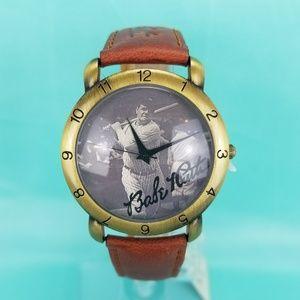 Babe Ruth Waltham Limited Edition Wristwatch 7545/
